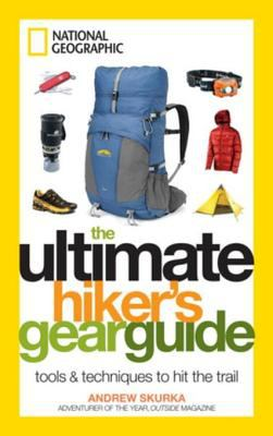 Catalog - The ultimate hiker's gear guide tools & techniques