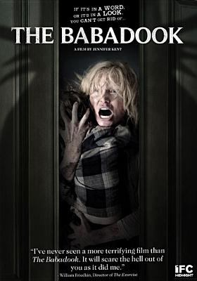 Catalog - The babadook